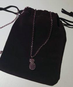 Alexcraft Pineapple Necklace 3