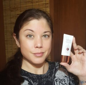 After Charlotte Tilbury Healthy Glow