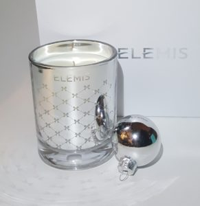 Elemis Soothing Glow Candle 3