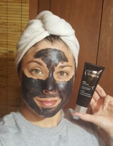 Exuviance Detox Mud Treatment 3