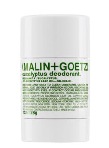 Malin Goetz Deodorant 1