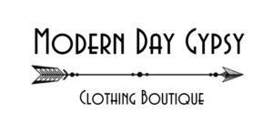 Modern Day Gypsy Logo