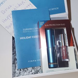 Colorescience Holiday Duo 1