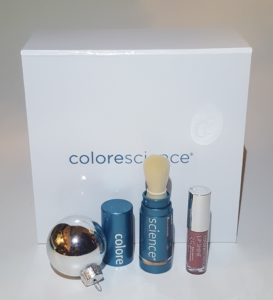 Colorescience Holiday Duo 3