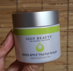 Juice Beauty Green Apple Peel Full Strength 2