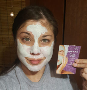 Derma E Magnetic Mask 1