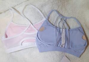 Fabletics sports bras 2