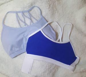 Fabletis sports bras 1