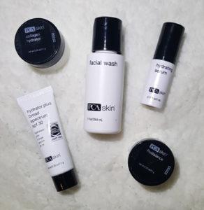 PCA Skin Winter Essentials