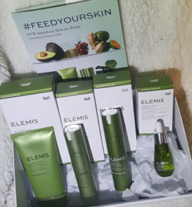 Elemis Superfood 1