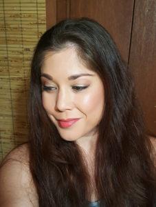 Pixi Chloe Morello Look 2