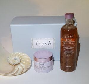 Fresh Rose 4