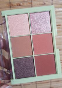 Pixi Weylie palette