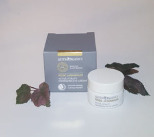 Alteya Organics Eye Cream 1